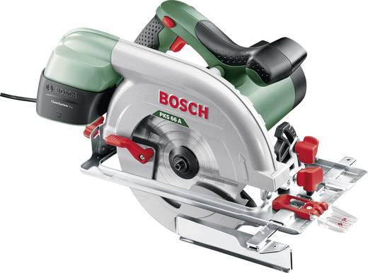 Bosch Home and Garden PKS 66 A Handkreissäge 190 mm 1600 W