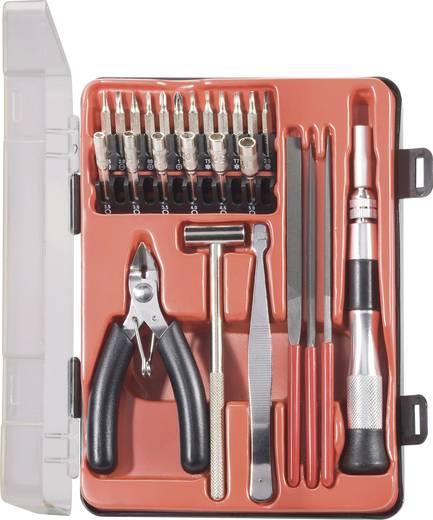 Profi Werkzeugset im Koffer 25teilig 821231
