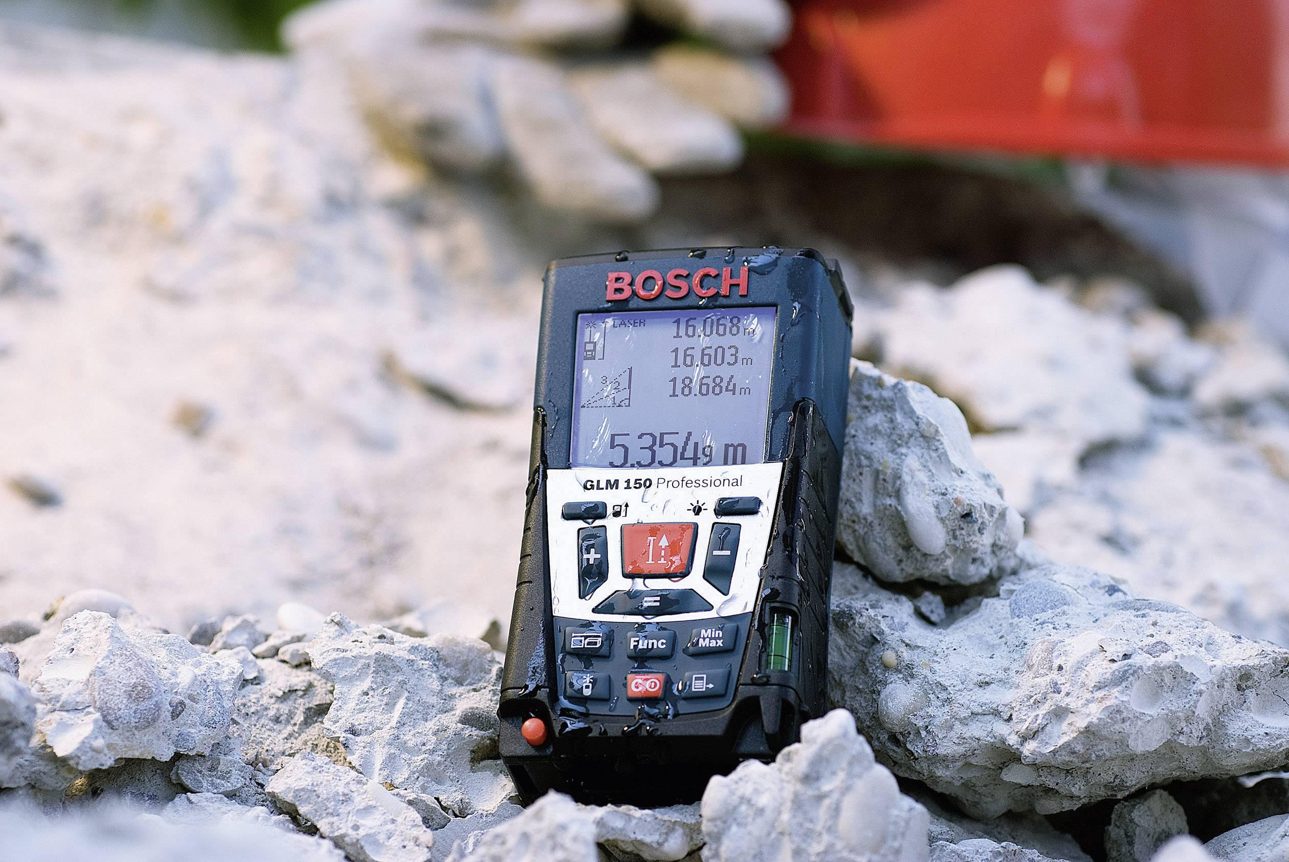 Bosch Laser Entfernungsmesser Conrad : Bosch professional glm laser entfernungsmesser stativadapter