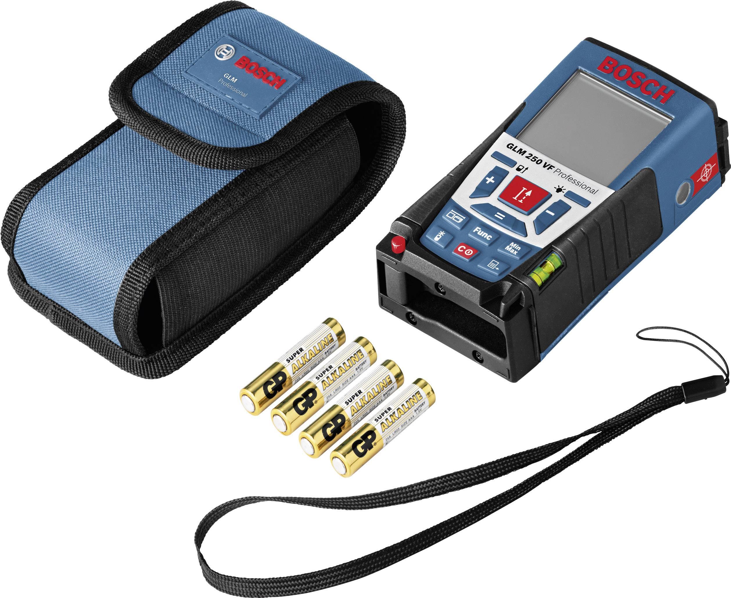 Bosch Laser Entfernungsmesser Conrad : Bosch professional glm vf laser entfernungsmesser kalibriert
