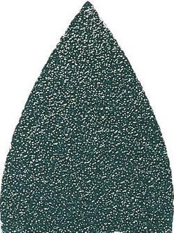 Feuille abrasive pour doigt de ponçage non perforé Fein 63717188011 Grain 120 (L x l) 51 mm x 37 mm 20 pc(s)