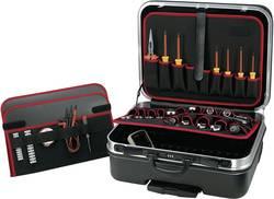 Kufr na nářadí z tvrdé skořepiny Toolcraft 821400, 515 x 435 x 265 mm, bez nářadí - Toolcraft 821400, 515 x 435 x 265 mm, bez nářadí