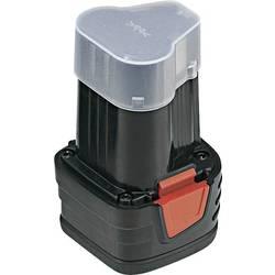 Náhradný akumulátor pre elektrické náradie, TOOLCRAFT 821568, 10.8 V, 1.3 Ah, Li-Ion akumulátor