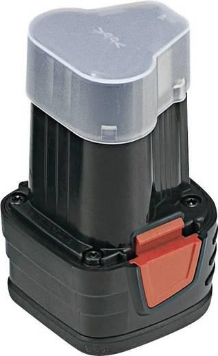 Werkzeug-Akku TOOLCRAFT 10.8 V 1.3 Ah Li-Ion