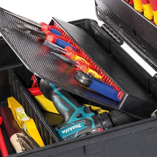 Universal Werkzeugkoffer unbestückt Parat PARAPRO Plus CP-7 6480101391 (B x H x T) 510 x 445 x 230 mm