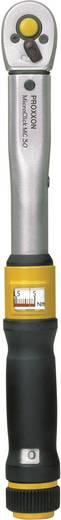 "Proxxon Industrial MicroClick MC 30 23349 Drehmomentschlüssel mit Umschaltknarre 1/4"" (6.3 mm) 6 - 30 Nm"