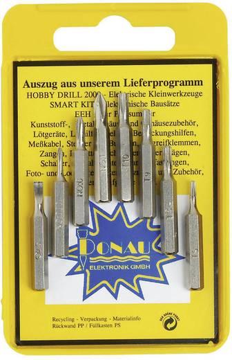 Bit-Set 7teilig Donau Elektronik MBS60 Schlitz