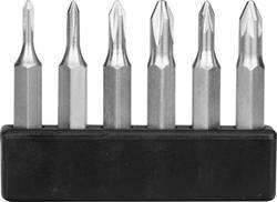 Jeu d'embouts 6 pièces Donau Elektronik MBS61 1 set