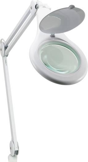 LED-Lupenleuchte 7 W TOOLCRAFT Arbeits-Radius: 120 mm
