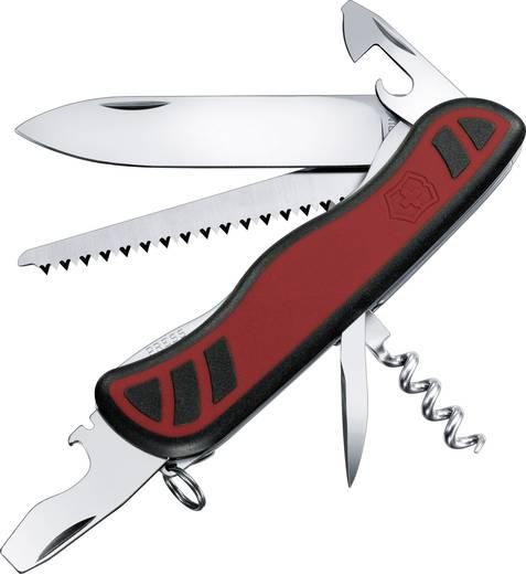 schweizer taschenmesser anzahl funktionen 10 victorinox forester rot schwarz kaufen. Black Bedroom Furniture Sets. Home Design Ideas
