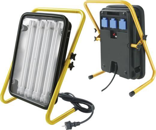 Kaltlicht-Arbeitsleuchte Power Jet-Light 4 x 36 W IP54 Brennenstuhl 1172620