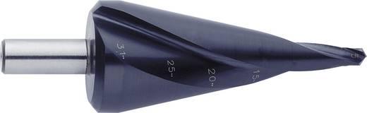 Schälbohrer 5 - 31 mm HSS Exact 5286 TiAIN 3-Flächenschaft 1 St.