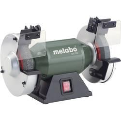 Dvojitá kotúčová brúska Metabo DS 150, 619150000