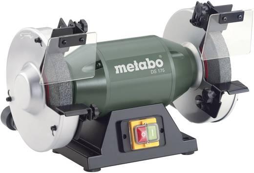 Doppelschleifer 500 W 175 mm Metabo DS 175 619175000