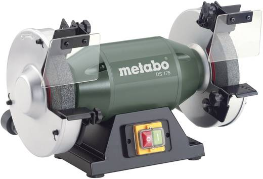 Metabo Doppelschleifmaschine DS 175 619175000