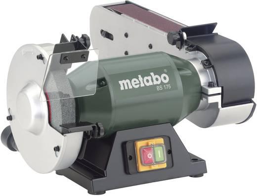 Band- und Tellerschleifer 500 W 175 mm Metabo BS 175 601750000