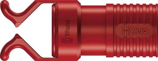 Schraubkralle Wera 1440/1442 schroefklemset rood SB