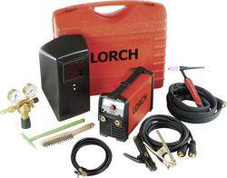 Svářečka TIG Lorch 108.0180.2, 5 - 180 A, vč. příslušenství