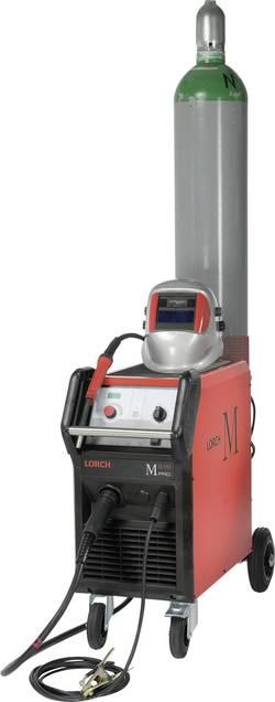 Sada MIG/MAG svářečky M-Pro 170 BasicPlus 15/3 Lorch 218.0170.1, svářecí proud 25 - 170 A