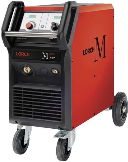 MIG/MAG-Schweißgerät 30 - 250 A Lorch mit Brenner