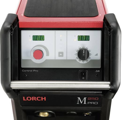 Lorch MIG/MAG-Schweißgerät 30 - 250 A mit Brenner