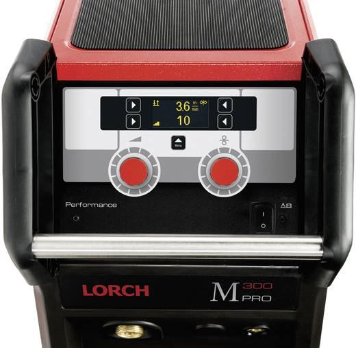 MIG/MAG-Schweißgerät 30 - 300 A Lorch mit Brenner