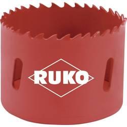 Vrtací korunka do dřeva, kovu a plastu RUKO 106019 B, 19 mm