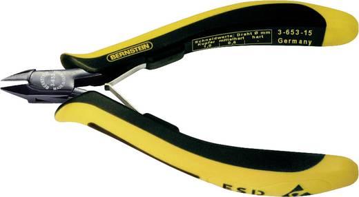 ESD Seitenschneider mit Facette 120 mm Bernstein EUROline-Conductive 3-653-15