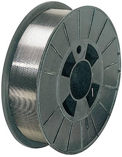 MIG/MAG Drahtspule D200 Edelstahl 0,8 mm 5 kg Lorch 590.0208.1