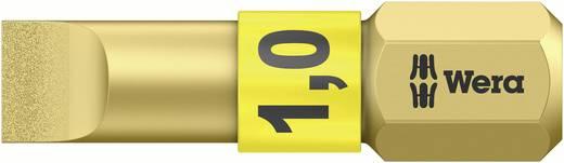 Schlitz-Bit 5.5 mm Wera 800/1 BDC Werkzeugstahl legiert, diamantbeschichtet D 6.3 1 St.