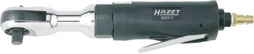 """Druckluft-Umschaltknarre 1/2"""" (12.5 mm) Außenvierkant 6.3 bar Hazet 9022-2"""