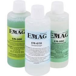 Sada čistiacich koncentrátov Emag, 3 ks