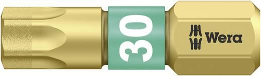 Wera 867/1 BDC TX30X25 Torx-Bit T 30 Werkzeugstahl legiert, diamantbeschichtet D 6.3 1 St.