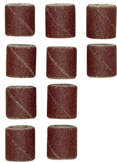 Ersatzschleifbandkörper K150. Inhalt 10 Stück. Proxxon Micromot 28 981 Durchmesser 10 mm Schaft-Ø ohne Körnung 150