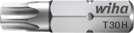Torx-Bit TR 9 Wiha Chrom-Vanadium Stahl gehärtet C 6.3 1 St.