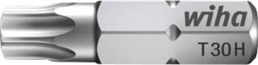 Torx-Bit TR 15 Wiha Chrom-Vanadium Stahl gehärtet C 6.3 1 St.