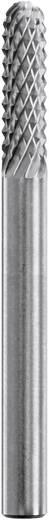 Wandfliesenfräser Dremel TR562 Dremel 2615T562JA Kugel-Durchmesser 3.2 mm Schaft-Ø 4.8 mm
