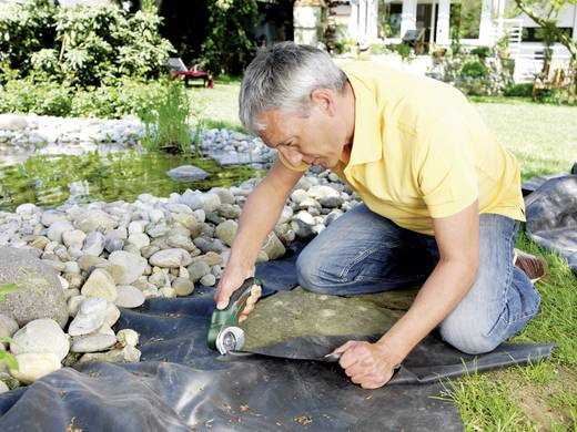 Akku-Universalschneider inkl. Akku, inkl. Tasche 3.6 V Bosch Home and Garden XEO