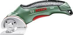 Akumulátorová přímočará pila Bosch XEO, 0603205100