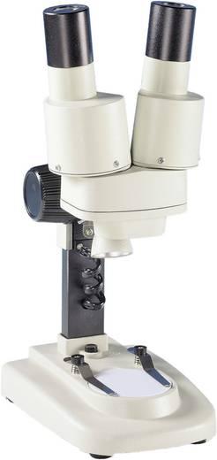 Kinder-Mikroskop Binokular 20 x Bresser Optik Junior 20x Auflicht