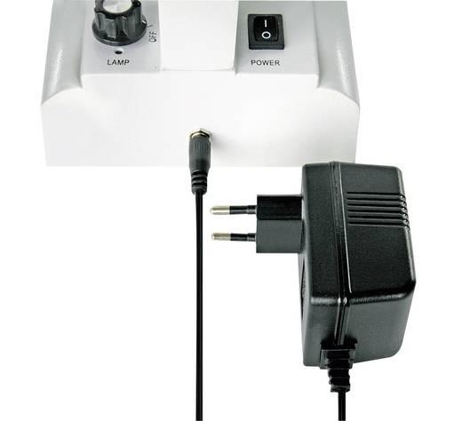 Stereomikroskop Binokular 80 x Bresser Optik Researcher ICD LED 20x-80x Auflicht