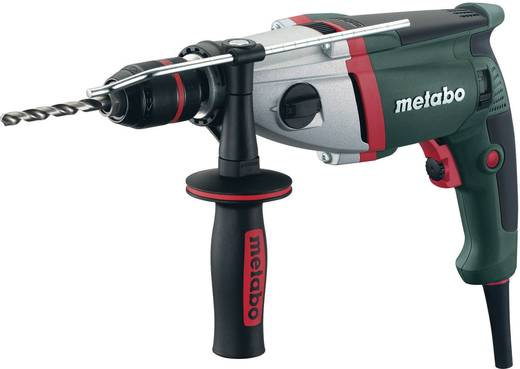 Metabo Perceuse à percussion SBE 710 2-Gang-Schlagbohrmaschine 710 W inkl. Koffer