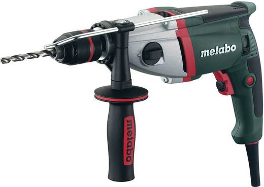 Metabo SBE 710 2-Gang-Schlagbohrmaschine 710 W inkl. Koffer