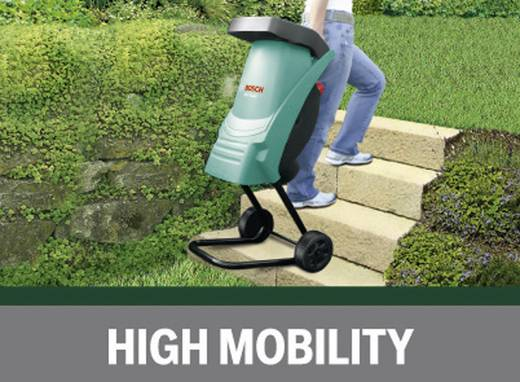 Bosch Home and Garden AXT RAPID 2200 0600853600 Elektro Messer-Häcksler 2200 W