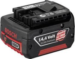 Akumulátor Bosch, Li-Ion, 14,4 V, 3,0 Ah, 2607336224