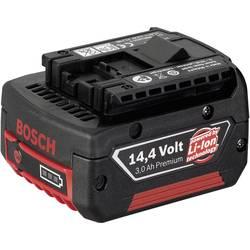 Akumulátor Bosch, Li-Ion, 14.4 V, 3.0 Ah, 2607336224
