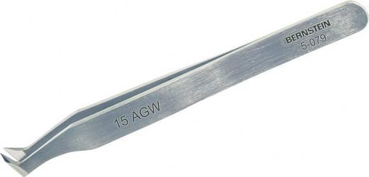 Schneidpinzette 115 mm Bernstein 5-079