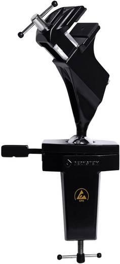 Schraubstock Bernstein SPANNFIX ESD Backenbreite: 50 mm Spann-Weite (max.): 70 mm