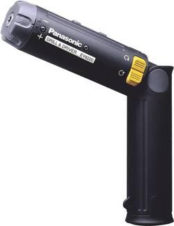 Aku vŕtací skrutkovač Panasonic EY 6220 NQ, vr. nabíjačky