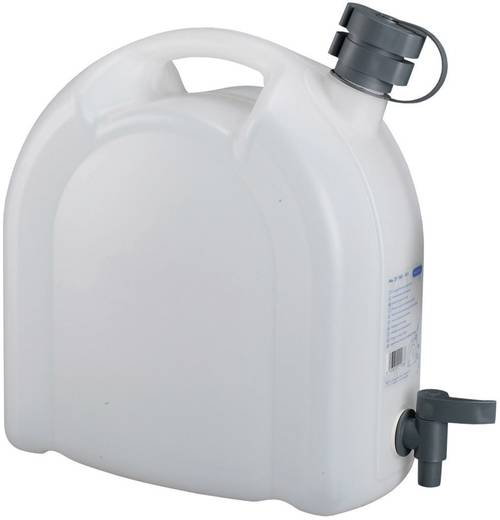 Wasserkanister 15 l mit Hahn Pressol 21 185 Jerrycan 15 l avec robinet